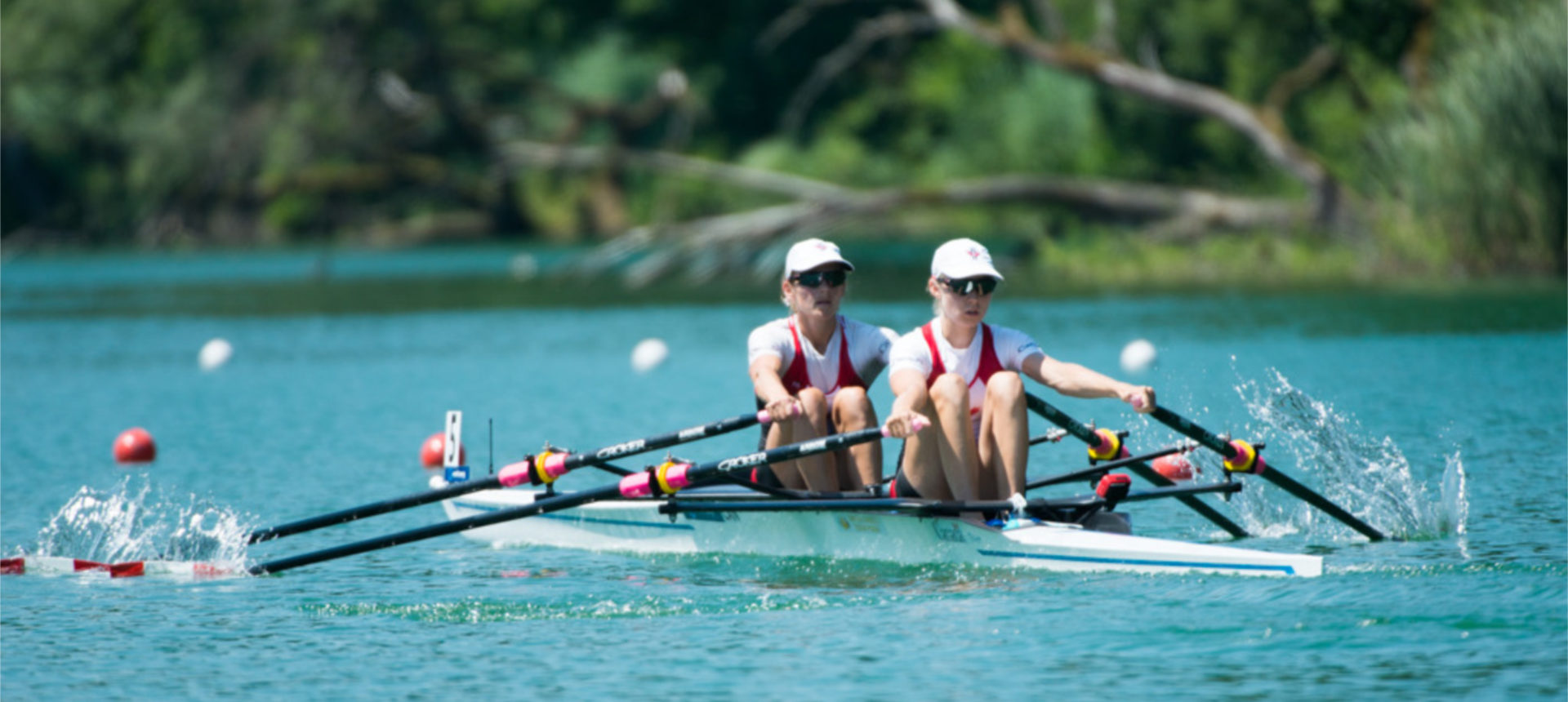 RCA National Rowing Championships