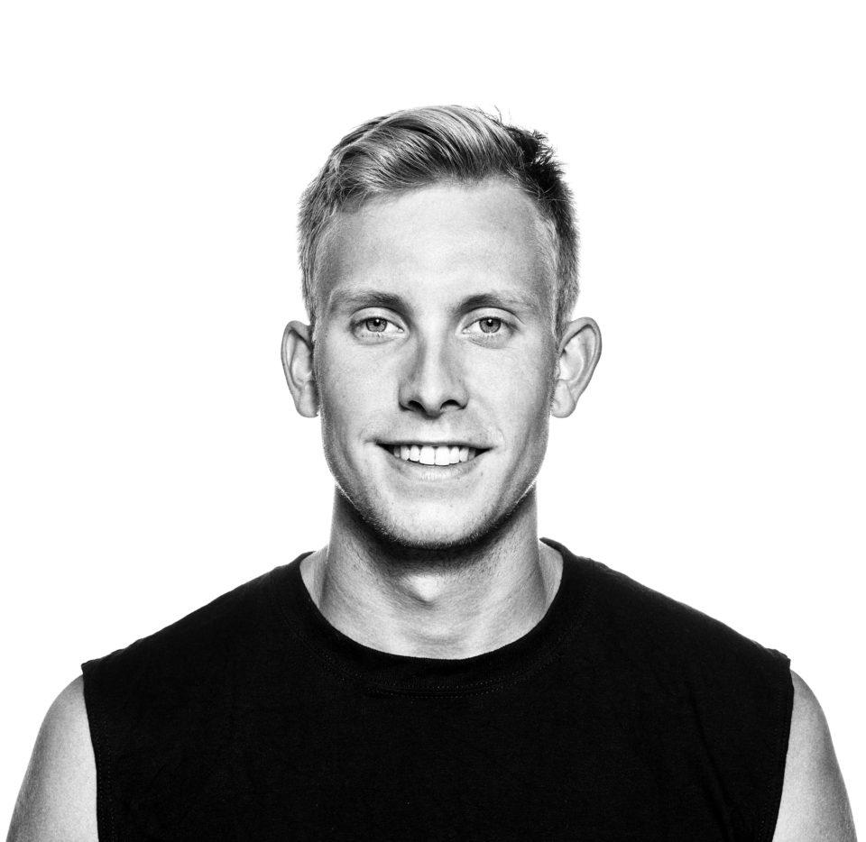 Travis Gronsdahl