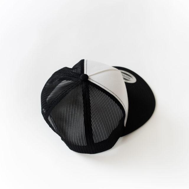 Casquette à filet (avec logo)