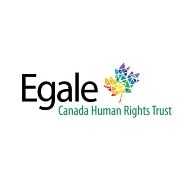 Conference nationale : Egale Canada Human Right Trust