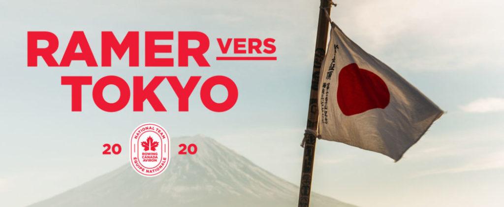 Ramer vers Tokyo