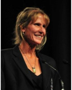 Jennifer Walinga