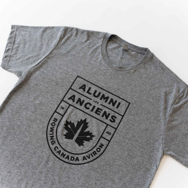 Hommes t-shirt des anciens