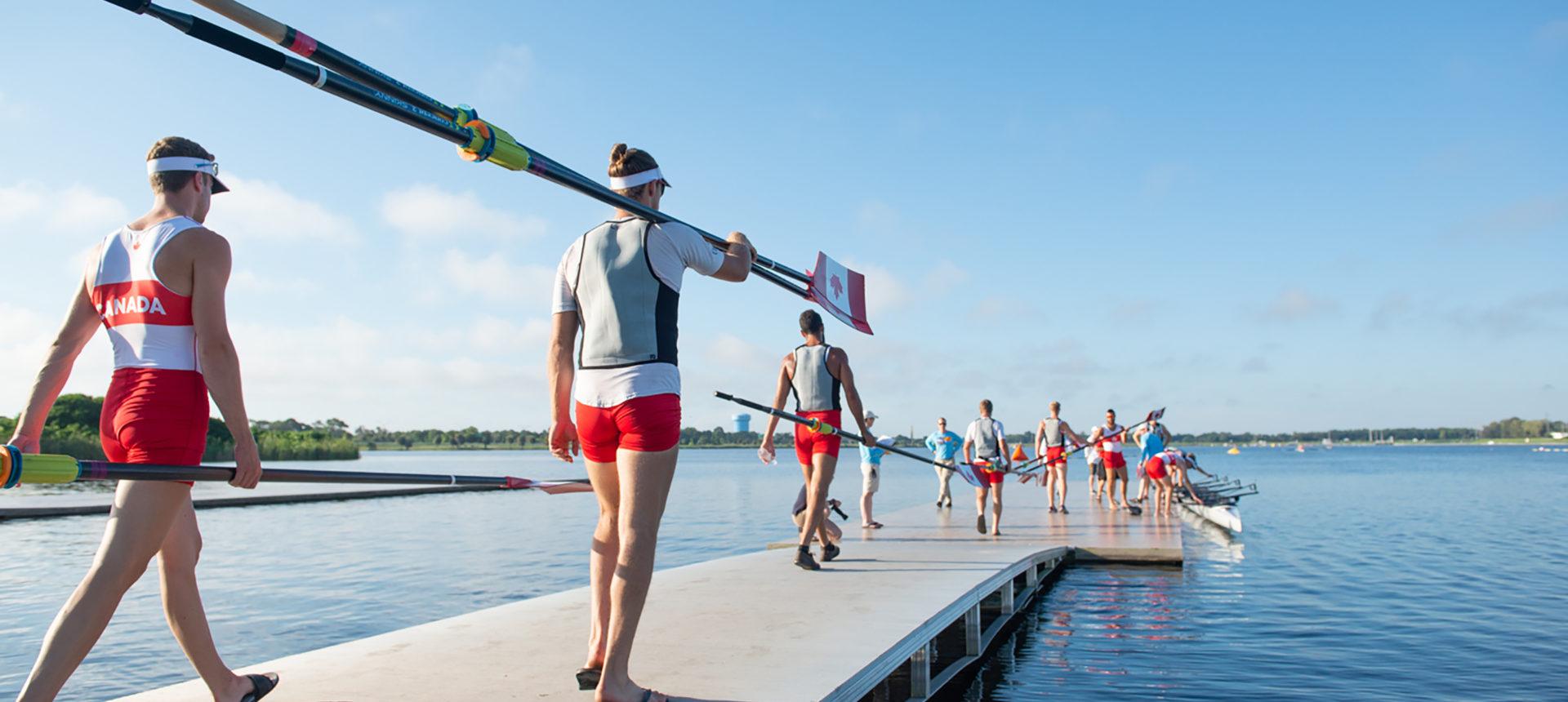 Le rideau tombe sur les Championnats du monde des moins de 23 ans en Floride
