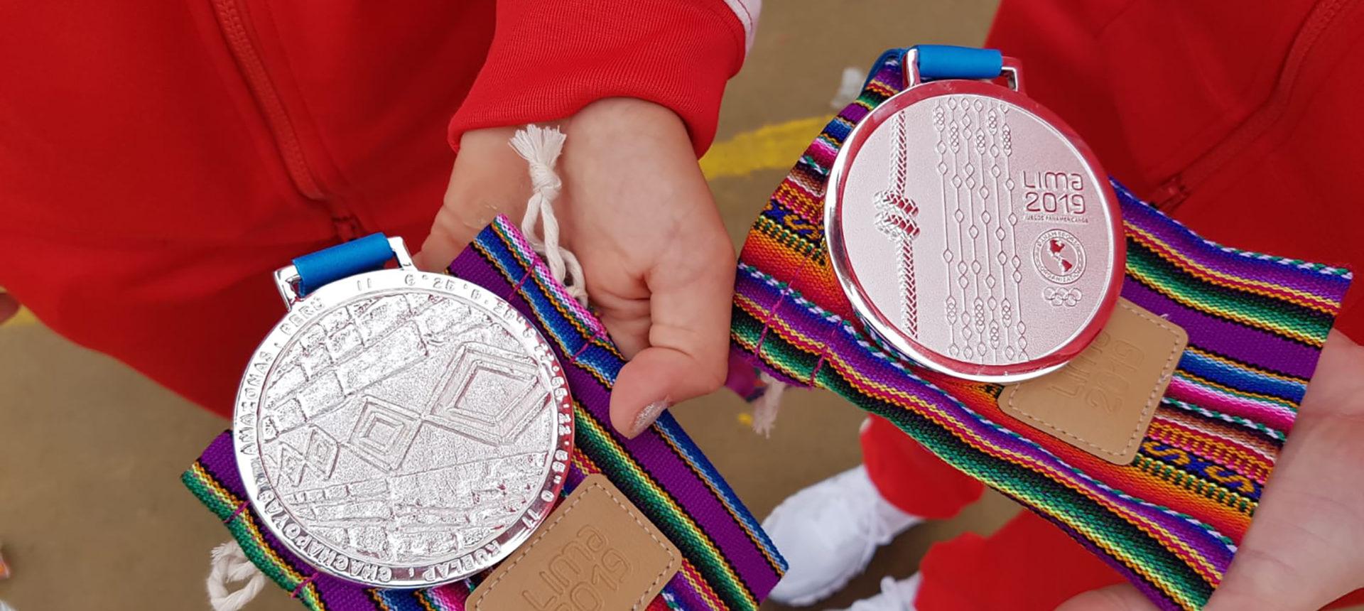 Une première médaille en aviron pour le Canada aux Jeux panaméricains de 2019 au Pérou