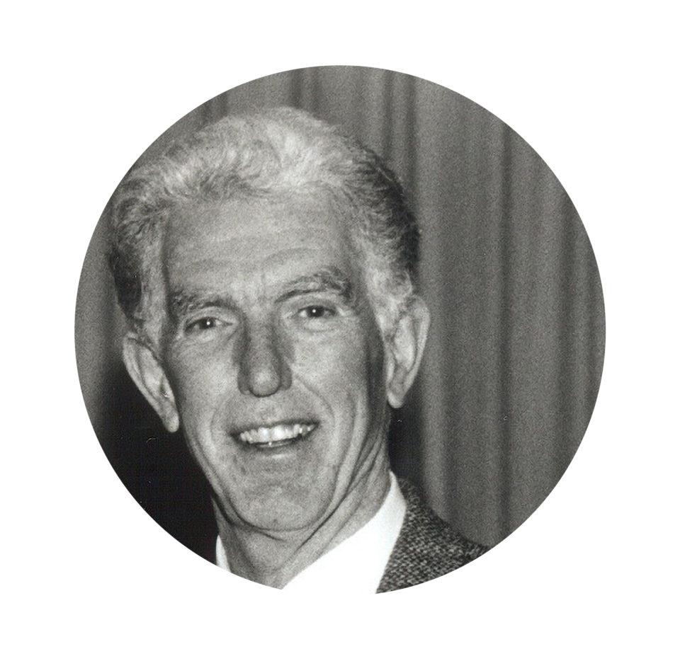 Dick McClure