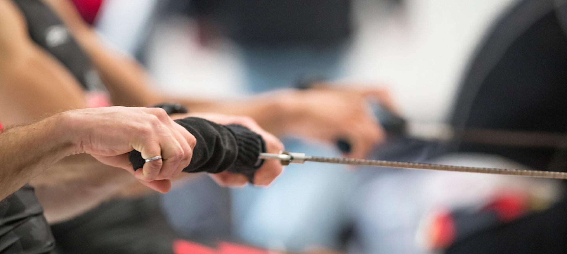 Mississauga accueillera les Championnats du monde d'aviron en salle 2023