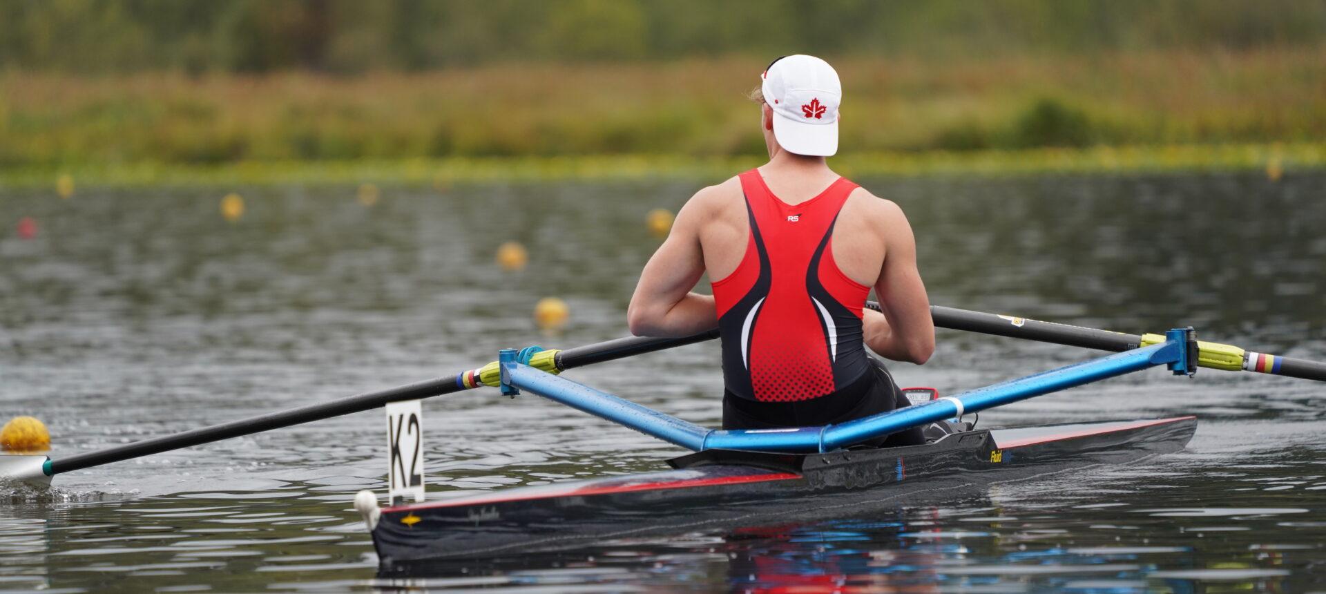 Les Championnats nationaux d'aviron et la Coupe Canada 2020 sont annulés
