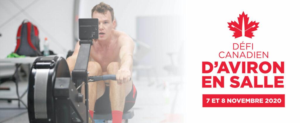 Canadian Indoor Rowing Challenge