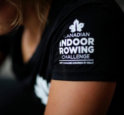 Les résultats de Défi canadien d'aviron en salle sont maintenant connus!