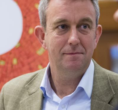 Ian McCarthy prononcera le discours principal de la Conférence de RCA 2021