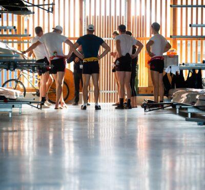 Rejoins notre équipe – Physiologue et responsable des sciences du sport