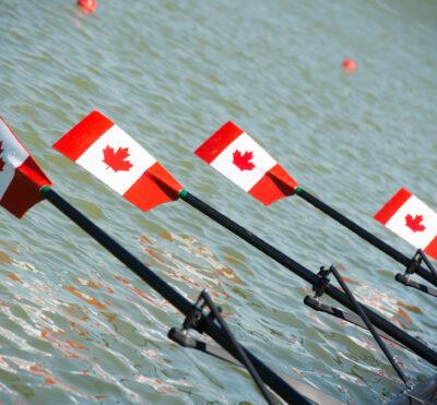 Le directeur de la haute performance Iain Brambell quitte Rowing Canada Aviron