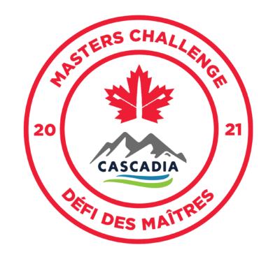 L'inscription est maintenant ouverte pour le Défi des maîtres Cascadia de RCA 2021