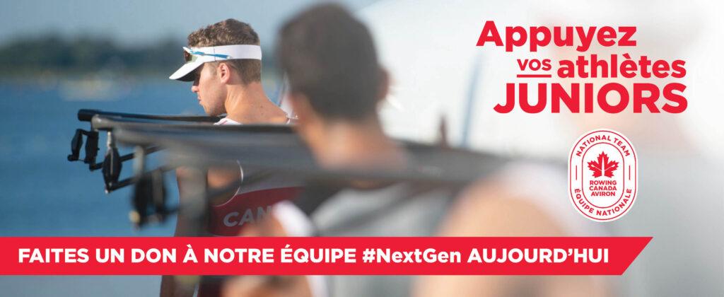 2021 RCA #NextGen Junior